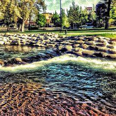 Truckee #River #Reno #instagram