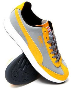 Argentina NBK Sneakers by Puma