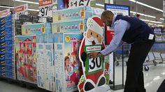Walmart is starting Cyber Week on Black Friday