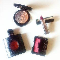 Mis básicos de hoy!! Lista para ir de cumpleaños!! #Givenchy @universoarmani @actitudysl #nars  Right now!! Ready! http://www. http://www.theprincessinblack.com #fashionblog #lookoftheday #lookbook #outfit #itgirl #toppic #instagrampic #bestpic #streetstyle #beauty #happy #followme #havefun #instagramlikes #blogger #blog #blogmoda #glamour  theprincessinblack.com #fashionblog #lookoftheday #lookbook #outfit #itgirl #toppic #instagrampic #bestpic #streetstyle #beauty #happy #followme ...
