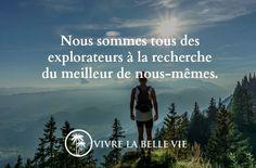 Votre dose d'inspiration quotidienne :) vivrelabellevie.leadpages.co/e-book?utm_content=buffer7c3bb&utm_medium=social&utm_source=pinterest.com&utm_campaign=buffer