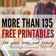Great site with Free and Helpful Printable to organize your home binder. #homebinder #homeorganizer