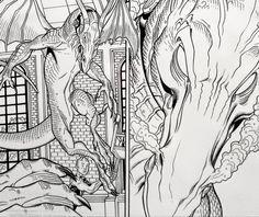 Drawing Sketches, Sketching, Drawings, Comic Art, Comic Books, Marvel Comics Art, Art Station, Xmen, Wolverine