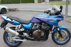 Angebot Kawasaki ZRX 1200 S