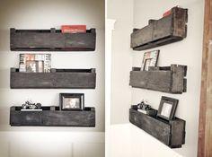 11 inspirasi desain rak gantung dari palet bekas ~ Teknologi Konstruksi Arsitektur