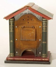 birdhouse book
