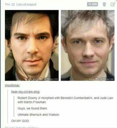 Sherlock is kind ing terrifying but also attractive ?<<sherlock looks just like Zachary Quinto<<< beautiful Sherlock Fandom, Sherlock John, Sherlock Holmes Funny, Martin Freeman, Virginia Woolf, Benedict Cumberbatch, Narnia, Jude Low, The Originals Actors