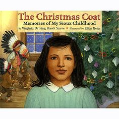 Native American Children's Story - The Christmas Coat