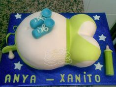 By Jose Rama Cakes, Desserts, Food, Design, Art Cakes, Party, Tailgate Desserts, Deserts, Cake Makers