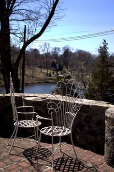 The perfect place to relax on a spring day! www.eastern.edu