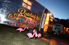 Miranda Lambert Takes Airstream Trailer Bar On Tour With Her
