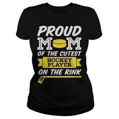 hockey mom Check more at http://hockeyteeshirt.com/2016/12/28/hockey-mom-6/