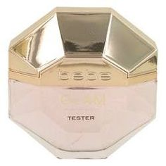 Now available on our store Bebe Glam Eau De ... check out the savings now http://fragrance-depot.com/products/bebe-glam-perfume-by-bebe-eau-de-parfum-spray-tester?utm_campaign=social_autopilot&utm_source=pin&utm_medium=pin #perfume #cologne