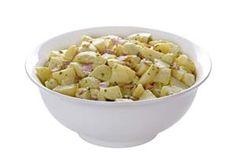 about Potato Salad on Pinterest | Potato Salad, Creamy Potato Salad ...