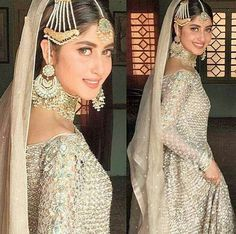 #sajalaly looking absolutely stunning in this #bridallook @sajalaly http://gelinshop.com/ipost/1522772457566562681/?code=BUh-XtvAOl5