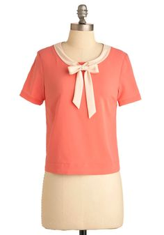 Coral of the Sea Top