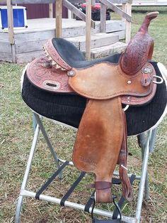 Horse Tack World - Used Saddles
