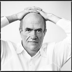 Colm Toibin on the c