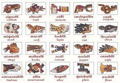 Astrologie Aztéque: découvrez quel est votre signe et sa signification d'après le calendrier Tzolkin. Les Aztèques étaient particulièrement férus d'astronomie, et d'astrologie. Leur étude des corps célestes a donné naissance à cette forme d'astrologie très précise mais aussi imagée, qui repose sur leurs propres croyances d'alors… Les aztèques, tout comme les mayas, utilisaient trois calendriers… En lire plus »