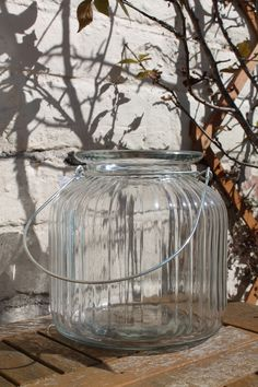 Make your garden or yard look twinkling and pretty for a special occasion or party or display on your mantle piece and bring a cosy glow to your living room. £7.50