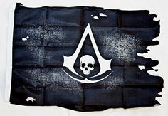 Assassin's Creed IV 4 Pirate Black Flag Bonus Pre-Order Official Promo by Assassin's Creed