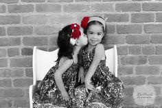 So Sweet! #twins #photography #sisters