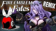 Dj CUTMAN - Memories of Nohr (Fire Emblem Fates Remix) - GameChops