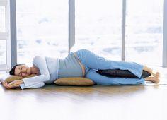 Prenatal Yoga: A Complete Home Practice