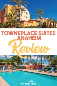 You can find a lot of great deals on hotels if you go online Best Hotels Near Disneyland, Disneyland Tickets, Disneyland Vacation, Disney Trips, Family Vacation Destinations, Dream Vacations, Get Away Today, Picnic Area, Outdoor Pool