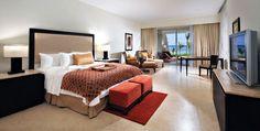 Honeymoon Suite ;) Grand Velas Riviera Maya (Mexico)