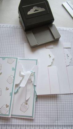 paperqueen: Geburtstagskarte...erstmal die Letzte;)