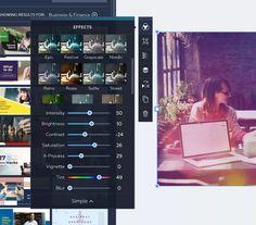 A legjobb fényképszerkesztő programok - Office Tools Minden, Vignettes, Finance, Retro, Simple, Instagram, Economics, Retro Illustration