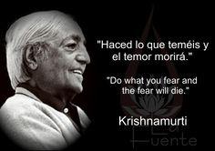 Krishnamurti en imágenes…Krishnamurti in pictures | Fightlosofia & Orihinal…