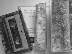 """Punks & Beatmakers: (089) Ego Collapse """"Industrial diptych"""""""
