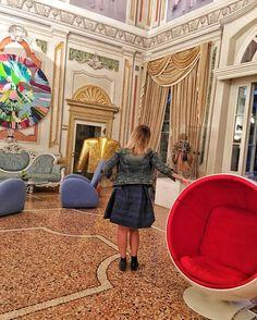 Come si fa a non guardarsi in giro qui? #byblosarthotel #arthotel #verona #picoftheday #photooftheday #luxury #luxurylife #luxurylifestyle #luxurystyle #vinitaly2016 #dinner by lalessiuccia