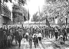 Manifestação de 7 de Agosto de 1914