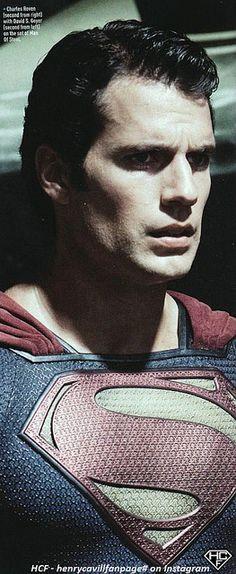 Henry Cavill-Man of Steel (2013)-19 by Henry Cavill Fanpage, via Flickr, courtesy of Empire Magazine (June 2013).
