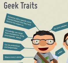 Game On! Who Does IT Better: Geeks or Nerds? | GoToAssist Blog