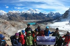 Adventure Treks, Nepal Trekking, Main Attraction, Heritage Site, Mount Everest, National Parks, Scenery, Base, Camping
