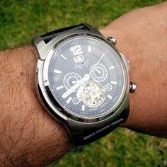 Wearing the Ingersoll auto today  @ingersollwatchesusa  #TagsForLikes #TFLers @TagsForLikes #watch #timepiece #wristporn #watchgramm #wristshot #wristswag #wristgame #watchfam #wristwatch #watchesofinstagram #dailywatch #watches #watchgeek #watchnerd #instagood #igers #instalike #picoftheday #follow #me #fashion #swag #personal #photooftheday #style #love #time #instadaily