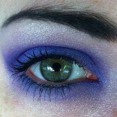 #ShanyCosmetics #Ecotools #jessegirlcosmetics #NYX #elfcosmetics #Maybelline #makeup #eyelashes #eyemakeup #eyeshadow #eyeballoftheday #iamshortandgeeky #lazygirlmakeup #nolinerneeded #recoveringfromgameofthrones #feels #purple #ifuckinglovepurple