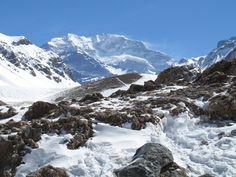 Mendoza (Aconcagua)