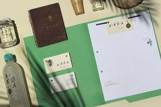 Akúa by Bienal — The Brand Identity