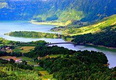Ilha de São Miguel - Açores - Portugal