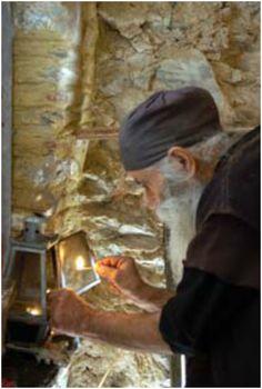 καλόγερος, Άγιον Όρος - monk , Mount Athos, Greece Painting, Painting Art, Paintings, Drawings