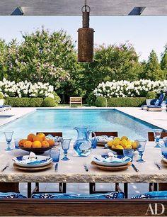 Magical Garden Parties - Design Chic Design Chic