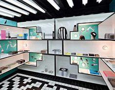 Futuristic Customizable Bookcase Design by Rafael de Cárdenas (1)