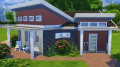 """Totally Sims: Family Starter """"Relax"""" • Sims 4 Downloads"""