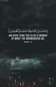 Beautiful Quran Quotes, Quran Quotes Inspirational, Muslim Quotes, Religious Quotes, Citation Motivation Sport, Quran Book, Islamic Quotes Wallpaper, Noble Quran, Quran Verses