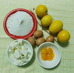 Lemon curd Lemon Curd, Eggs, Vegetables, Breakfast, Food, Cream, Pie, Morning Coffee, Essen